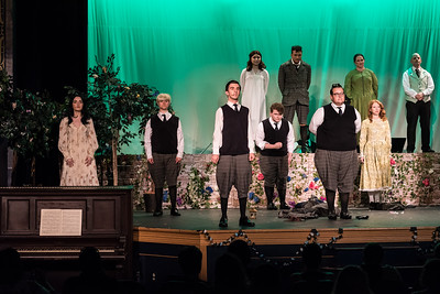 Small Town Stars Theater Company - Spring Awakening