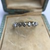 .80ctw French Cut Eternity Band 2