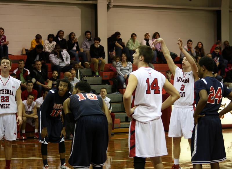 LW Mens Basketball vs. Oberlin 1-18-13 200.1.JPG