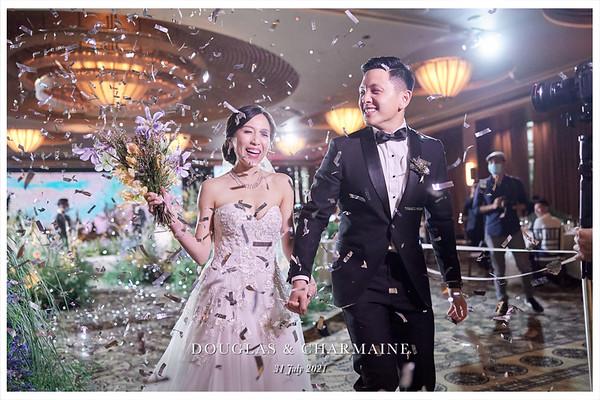 Wedding of Douglas & Charmaine (Roving Photography)