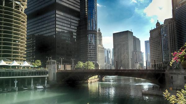 2016 Chicago