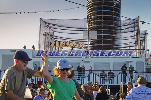 #31 Legendary Blues Cruise  2018