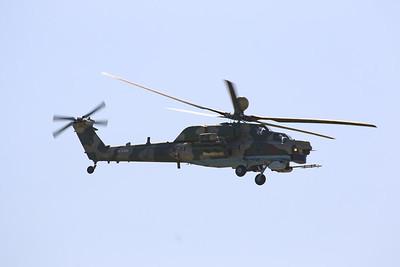 Mi-28NM (Russia)