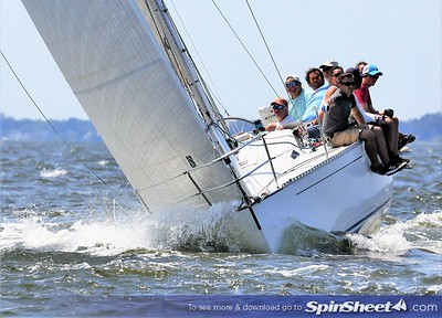 2019 Annapolis Labor Day Regatta