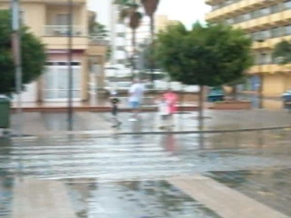 End of storm 2.AVI