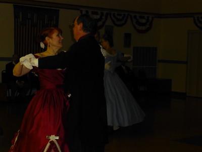 2013-03-23 Civil War Ball