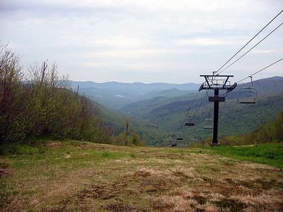 Long Trail backpack: Route 4 to Middlebury Gap: May 27-29