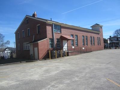 First Ebenezer Baptist Jefferson County