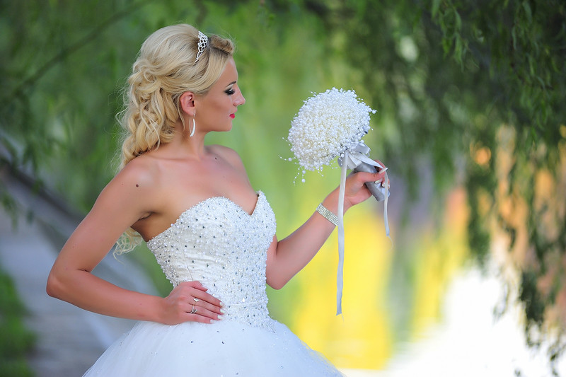 Fotografie profesionala pentru nunta in Timisoara