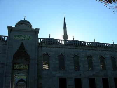 2008 November Turkey