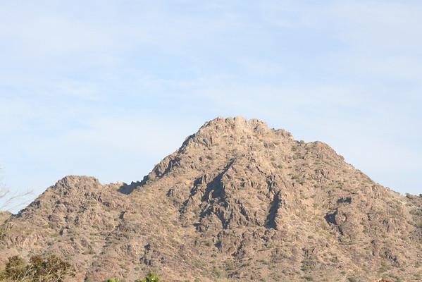 Phoenix January 2006