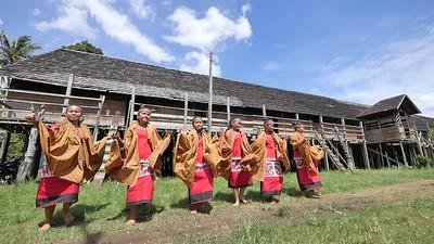 Borneo Culture