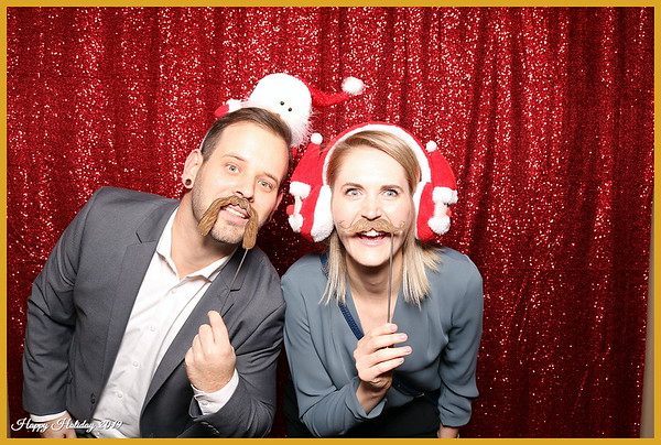 TripSpark Holiday Celebration 2019