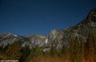 Yosemite Upper Falls 2016
