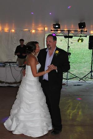 Rachel & Kevins Wedding
