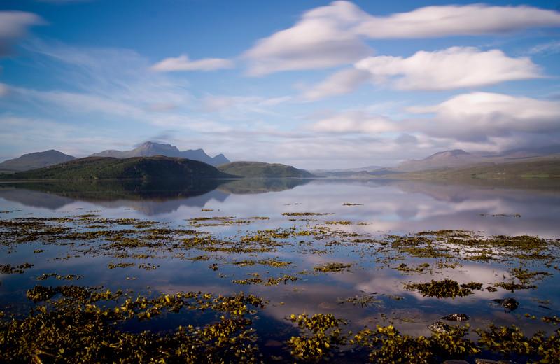 Achuvoldrach, Scotland