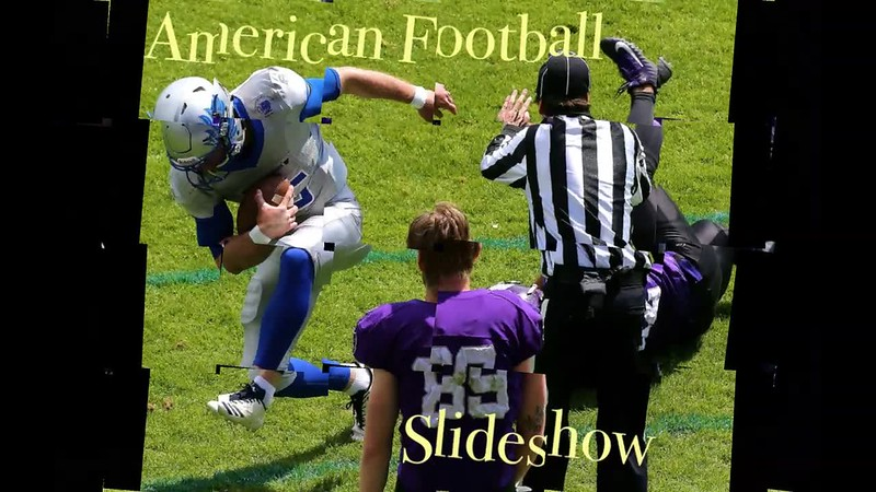 American Football Gladiators beider Basel.mp4