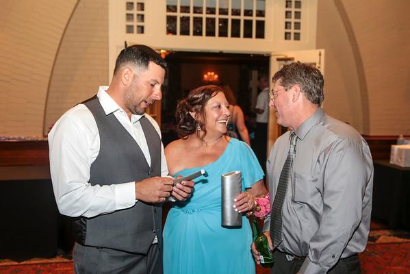 Shauna and Shawn Wedding
