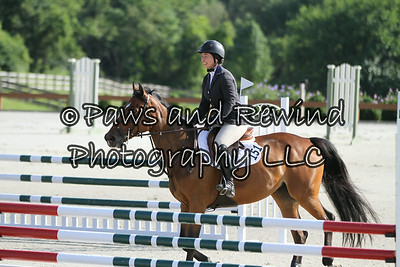 The Ridge at Riverview Summer Spectacular, Week I: August 7-10, 2014