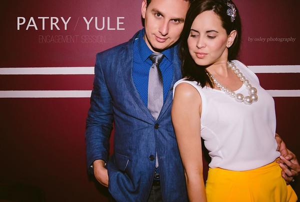 Patricia & Yule