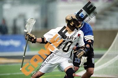 2005-2006 Men's Lacrosse