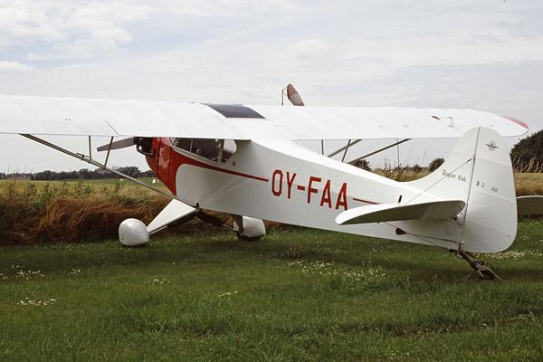 Piper / Taylor J-2