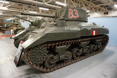 Cruiser RAM Mk II