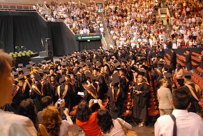 2006-06-24 University of Phoenix Graduation
