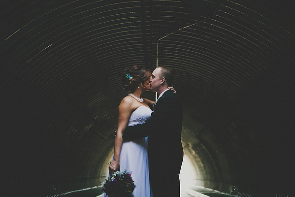 Jon + Roxy   A Wedding Story
