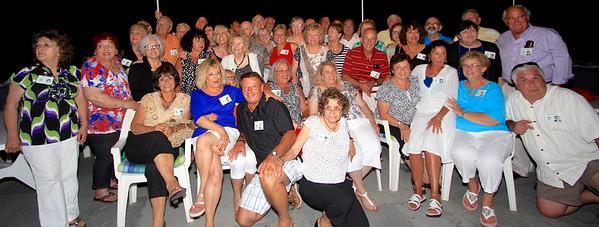 Colt High Class of 1963 50th Reunion