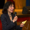 KAREN KOREMATSU SPEAKS AT SOUTH SAN FRANCISCO HIGH SCHOOL