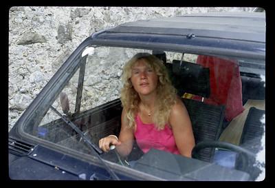 1984 - 3 Mt. durch Südfrankreich_Spanien_Portugal
