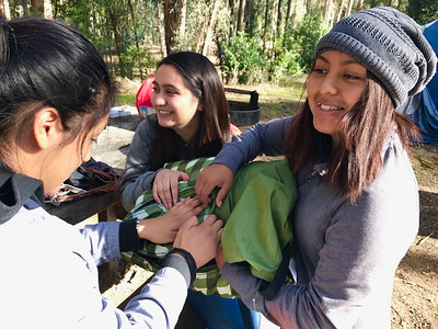 Movimiento and Tierra Madre Camping Trip-10/21/2016