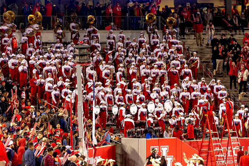 The great UH Band
