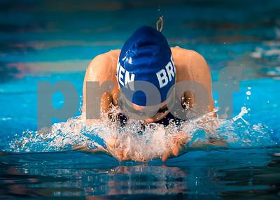 2016 BHS Swimteam