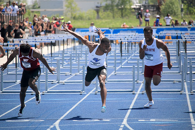 2015-05-23 NCAA D2 Outdoor Track and Field Championship - Men
