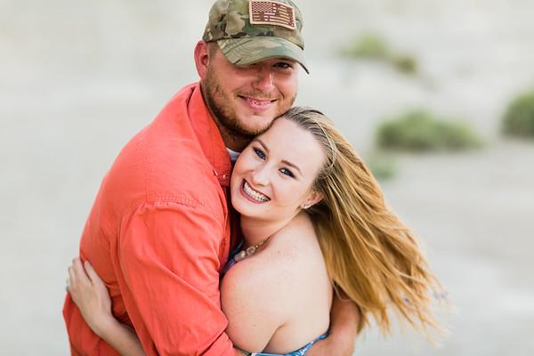 Shannon & Corey | June 2018 | Oakley, KS