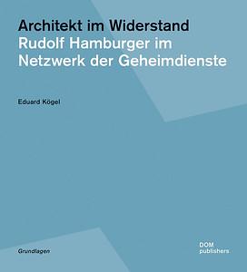 Cover Architekt im Widerstand