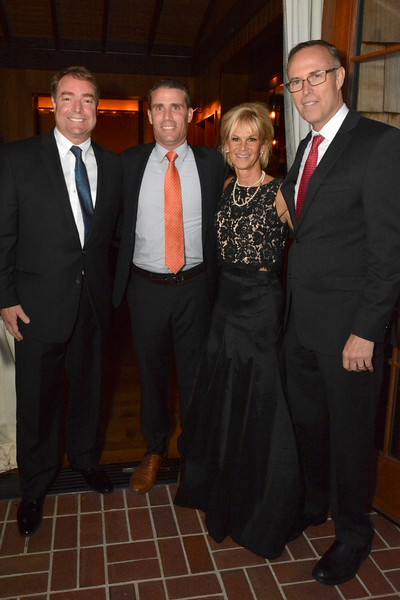 Supervisor Damon Connolly, Senator Mike McGuire, Kathleen Woodcock and Congressman Jared Huffman.jpg