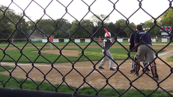 Tigers Championship Game 1 Video_2015