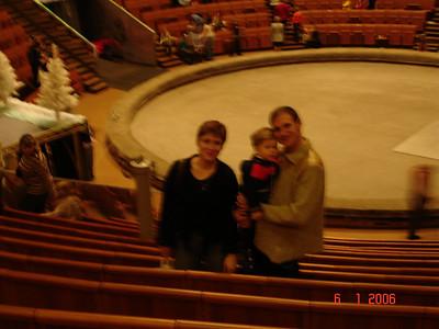 2006-01-06 Цирк на Вернадского с Капраловыми