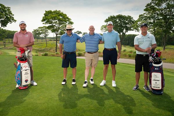 4 Bob Howe pairing