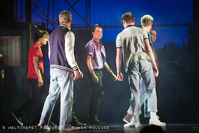 11.05 West Side Story Production Photos