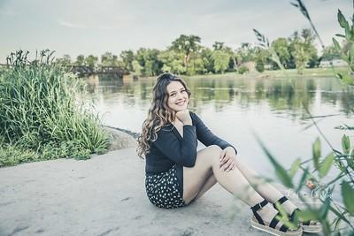 Senior Photography, Rockton IL | Morgan Sheets