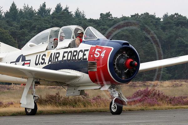 Fly-In EBZR 2013 (zondag)