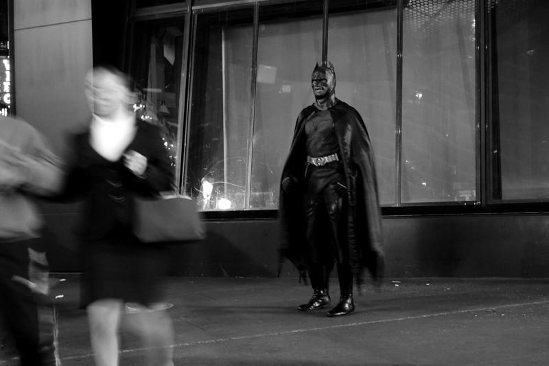 New York City, NY – 2010