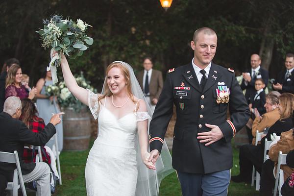 Kiela & Tyler - Wedding Collection