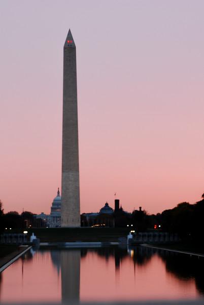 Good Morning D.C.
