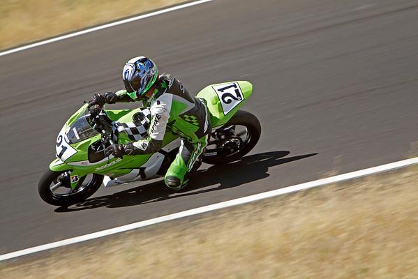 21 - Green 250
