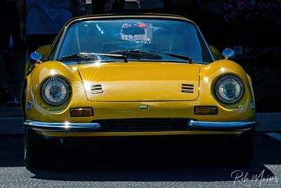 2020 June Alpio's Cars and Coffee